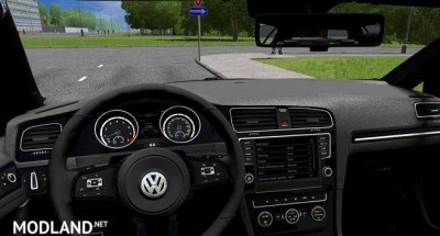 Volkswagen Golf R 2014 [1.5.9], 2 photo